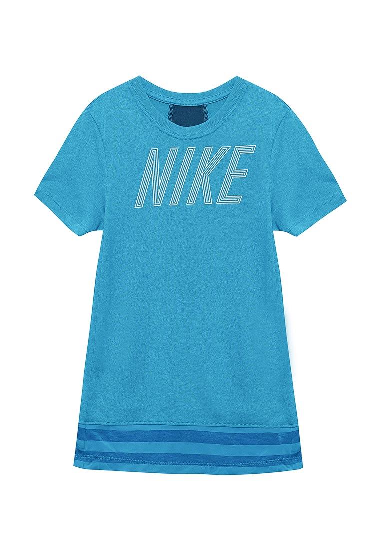 Футболка Nike (Найк) 890292-430