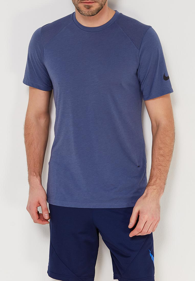 Спортивная футболка Nike (Найк) 891682-491