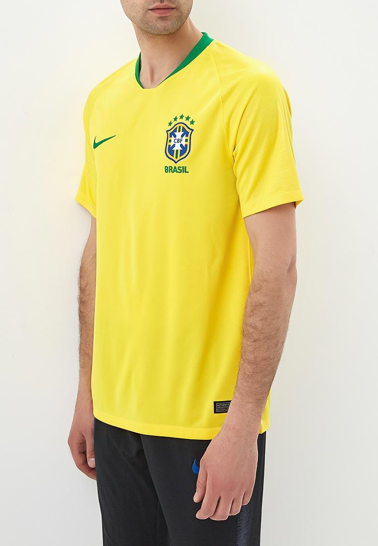 Спортивная футболка Nike (Найк) 893856-749