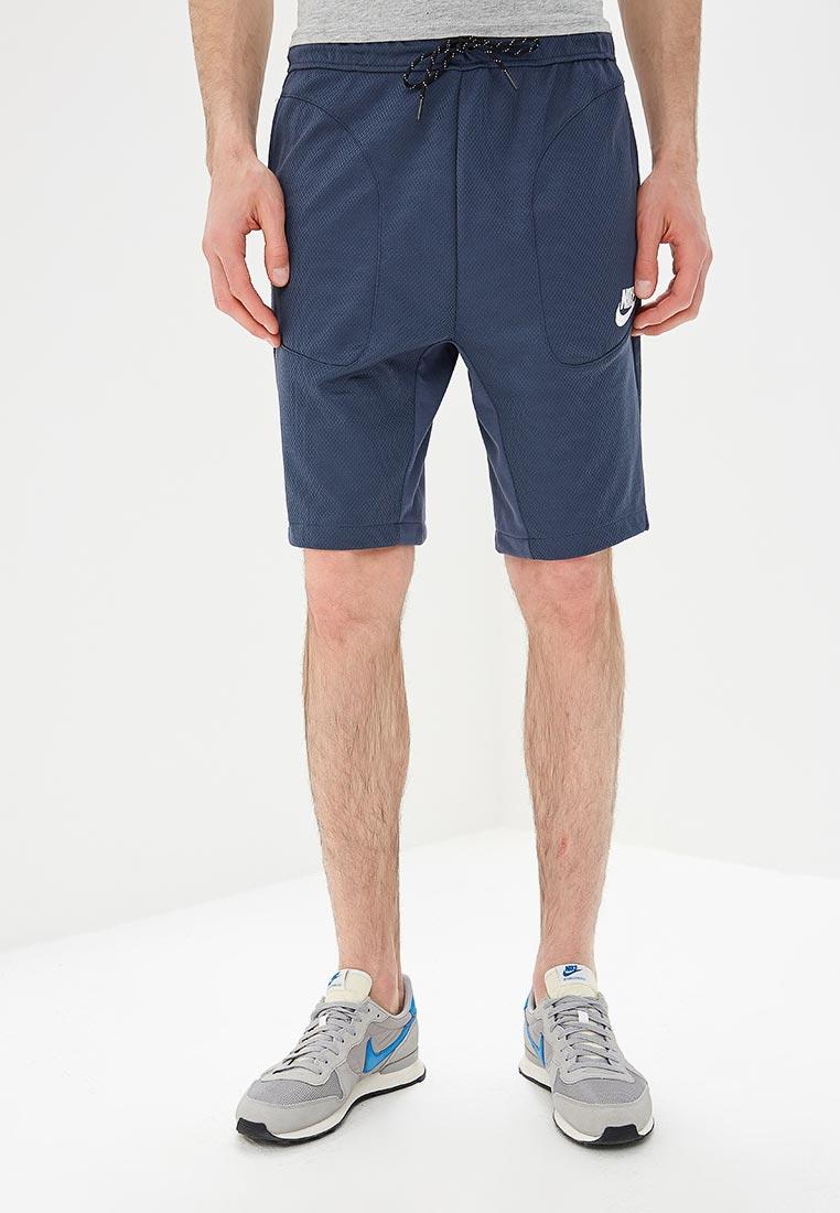 Мужские спортивные шорты Nike (Найк) 886794-471