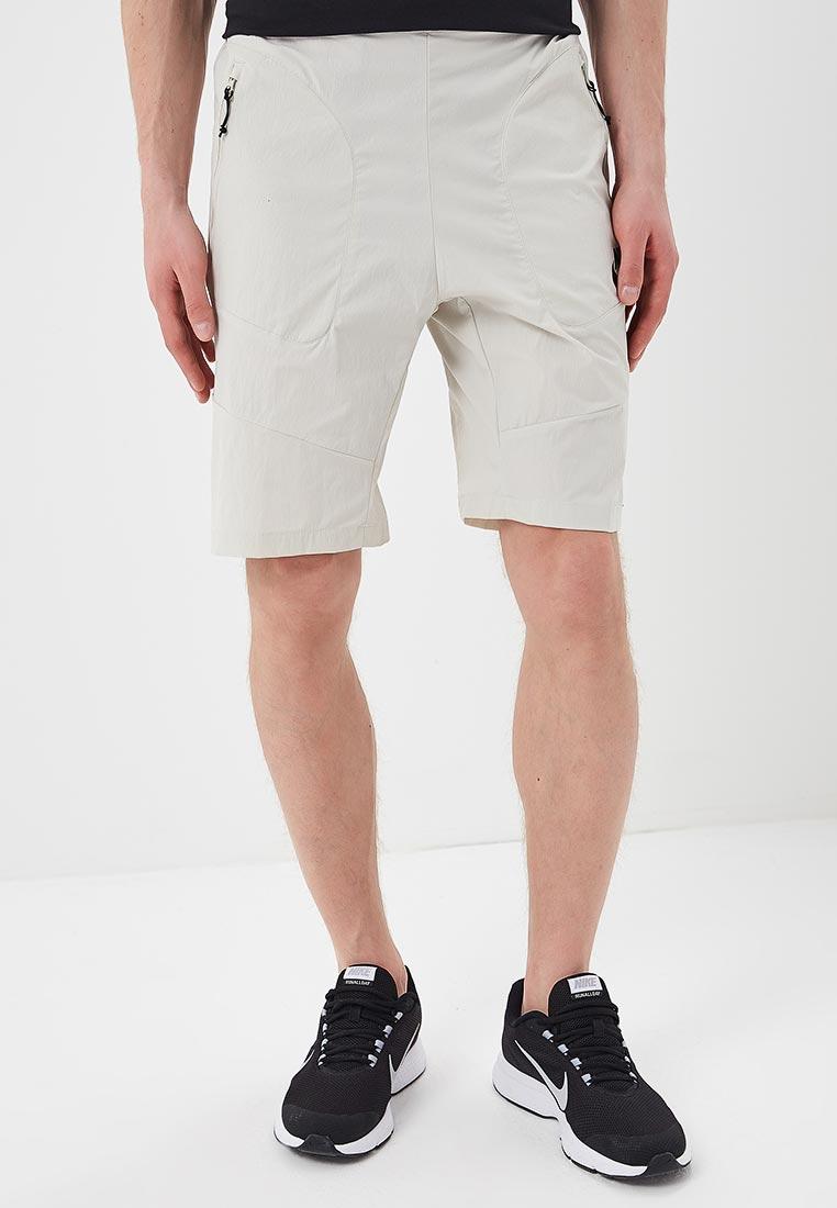 Мужские спортивные шорты Nike (Найк) 886804-072