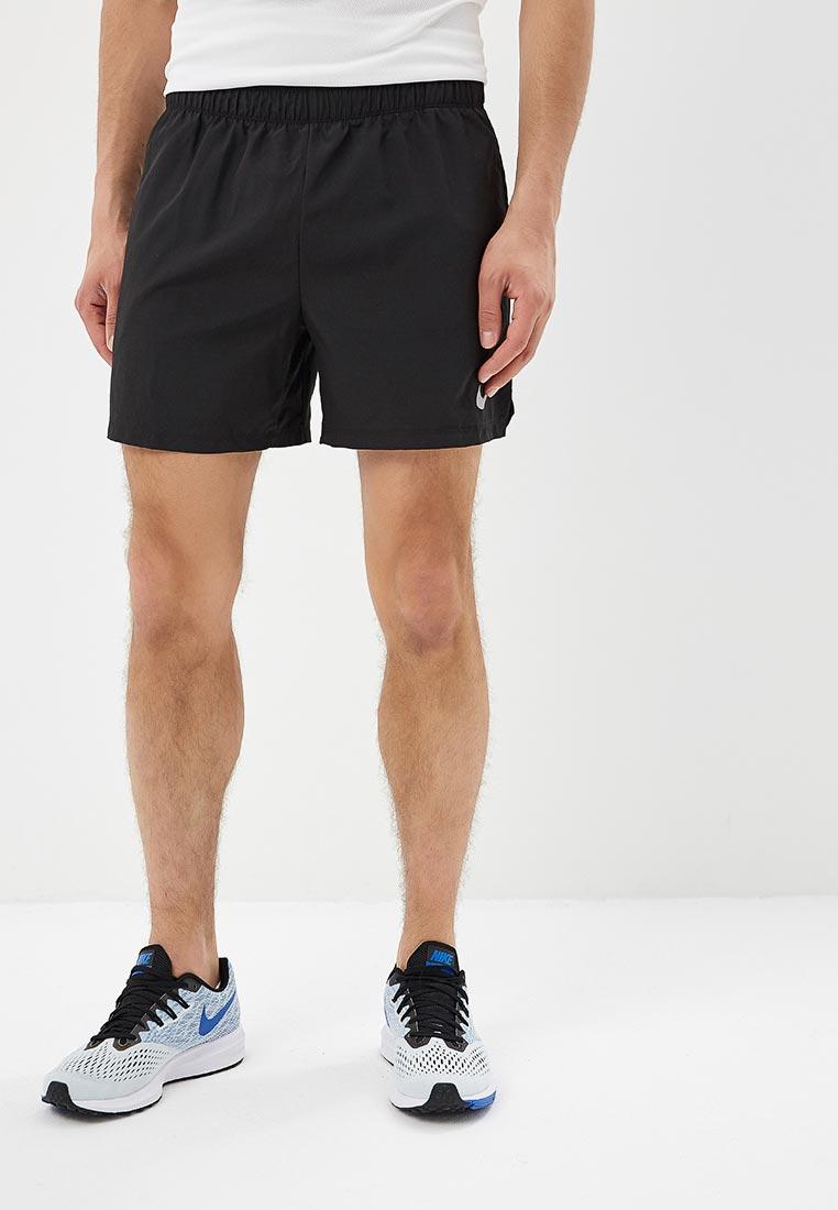 Мужские спортивные шорты Nike (Найк) 908796-010
