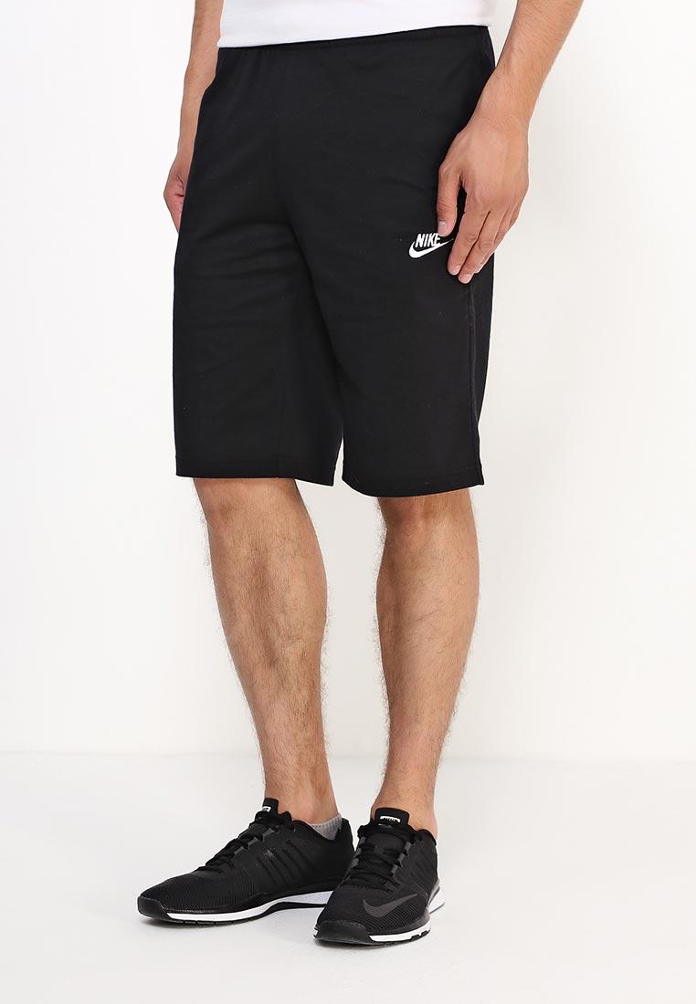 Мужские спортивные шорты Nike (Найк) 804419-010