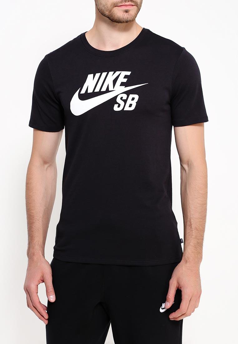 Спортивная футболка Nike (Найк) 821946-013