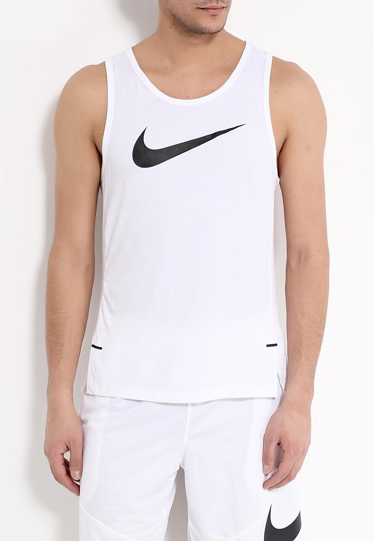 Спортивная майка Nike (Найк) 830951-100