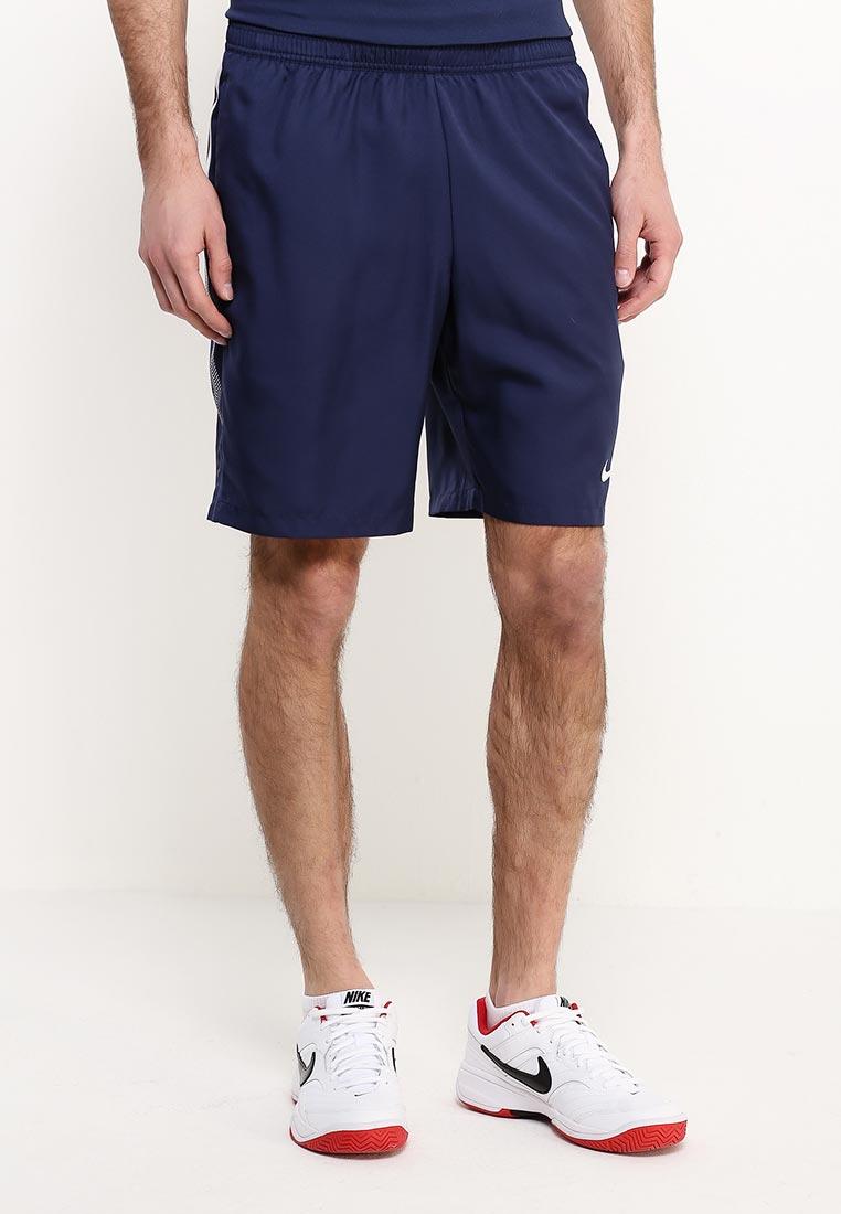 Мужские спортивные шорты Nike (Найк) 830821-410