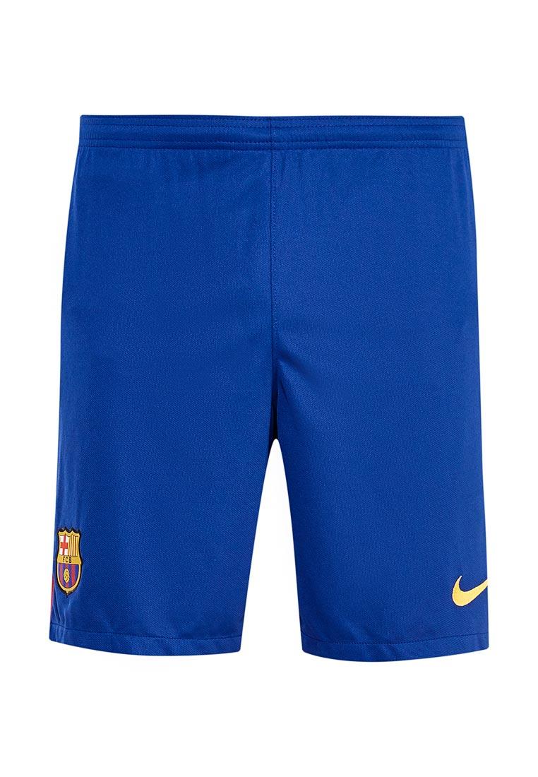 Мужские спортивные шорты Nike (Найк) 847257-455