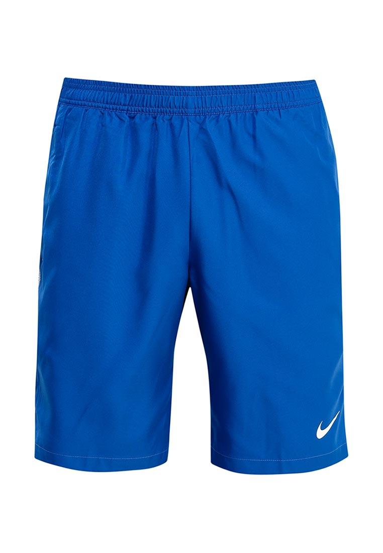 Мужские спортивные шорты Nike (Найк) 830821-433