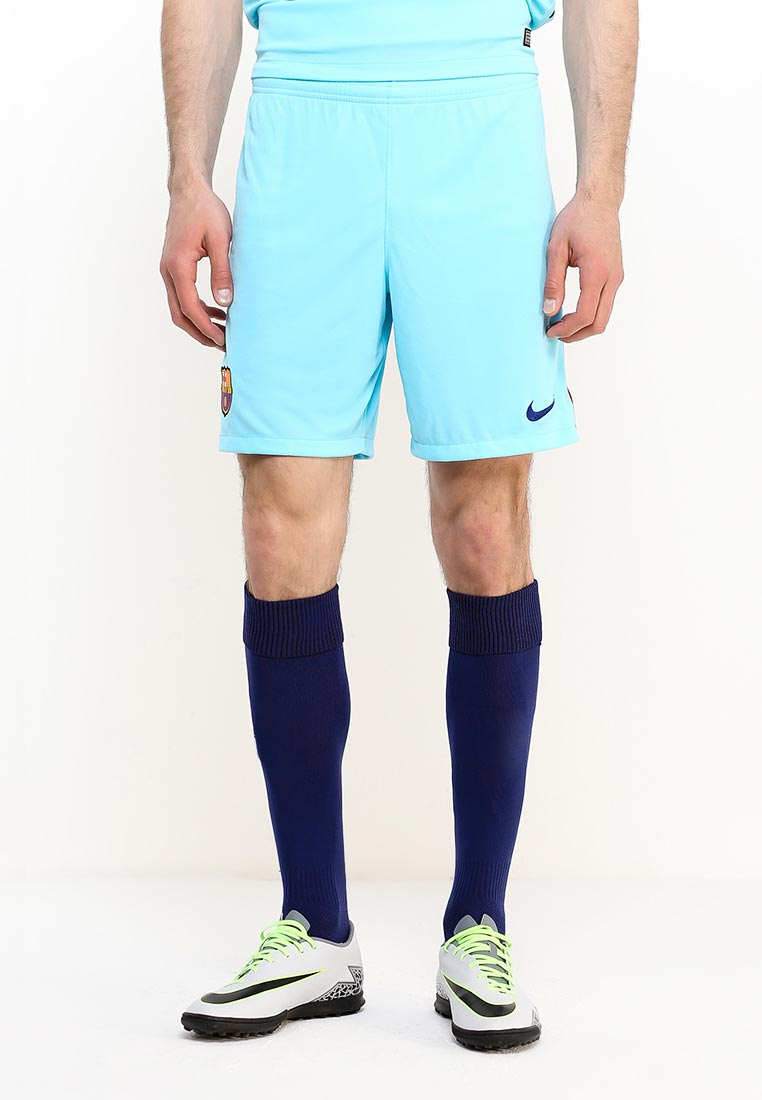 Мужские спортивные шорты Nike (Найк) 847257-483