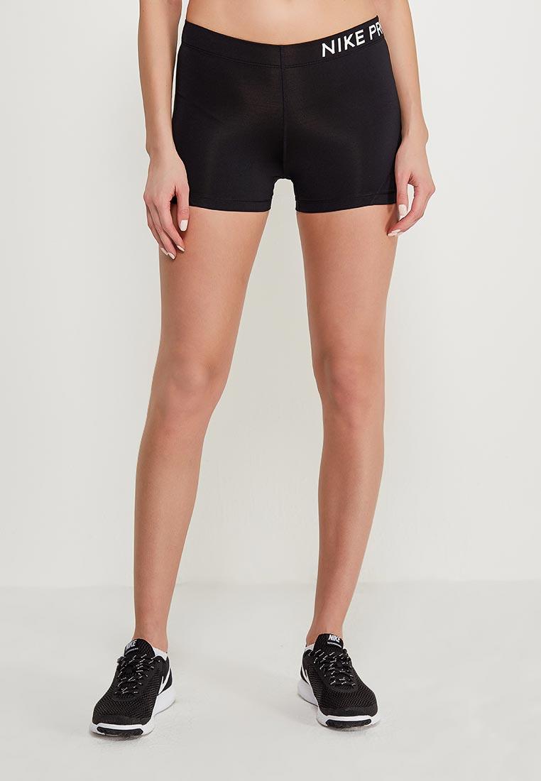 Женские спортивные шорты Nike (Найк) 889577-010