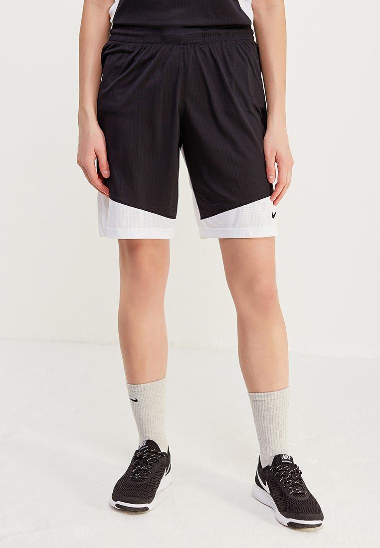 Женские спортивные шорты Nike (Найк) 868024