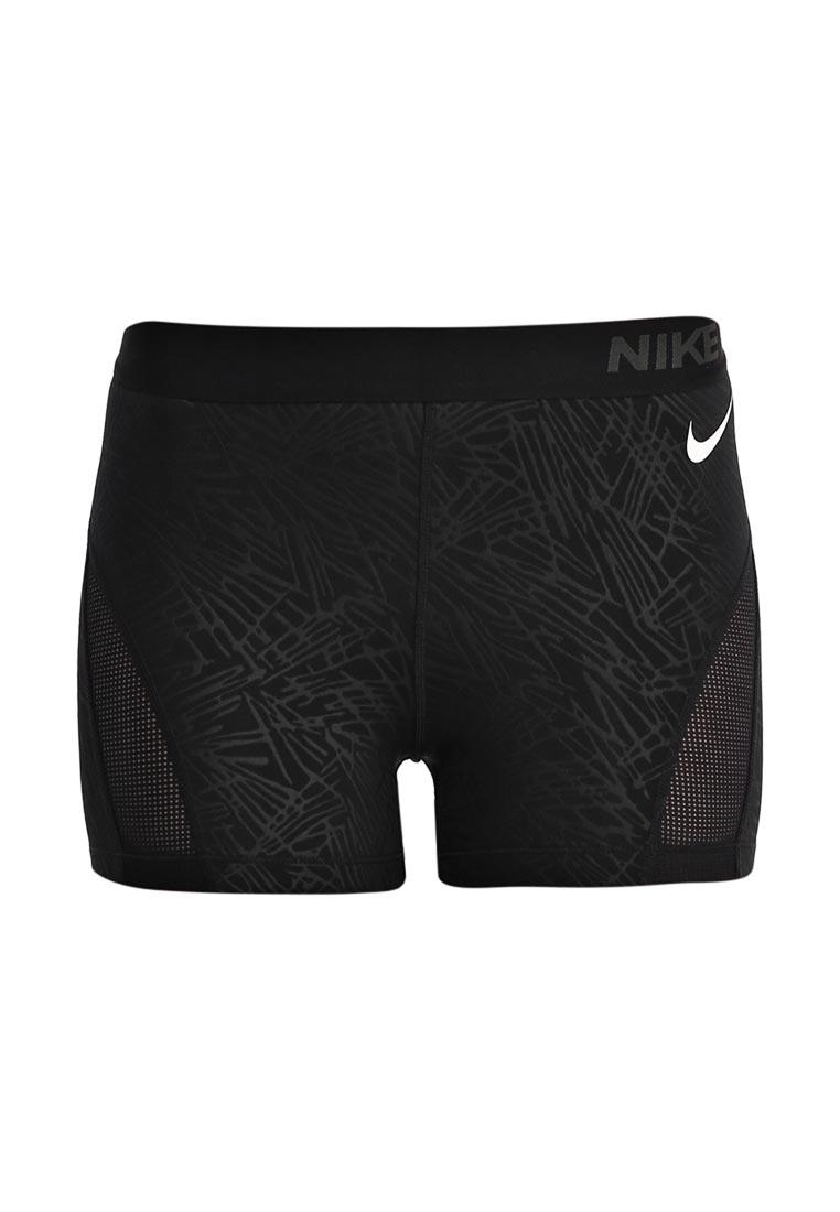 Женские спортивные шорты Nike (Найк) 725445-010