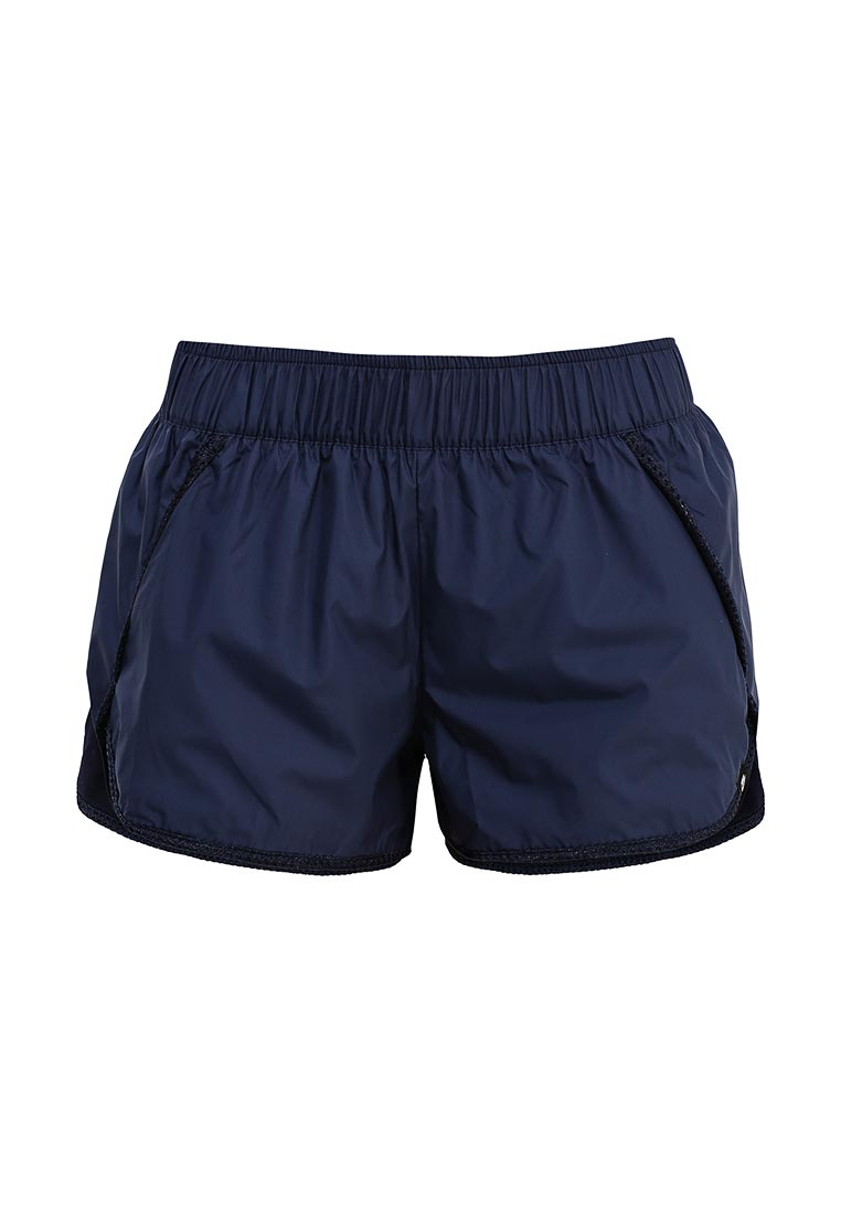 Женские спортивные шорты Nike (Найк) 876651-451: изображение 5