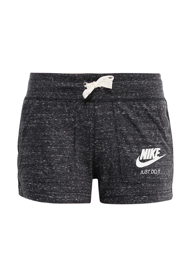 Женские спортивные шорты Nike (Найк) 883733-060