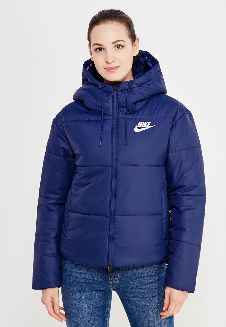 Женские спортивные куртки Nike (Найк) 869258-429