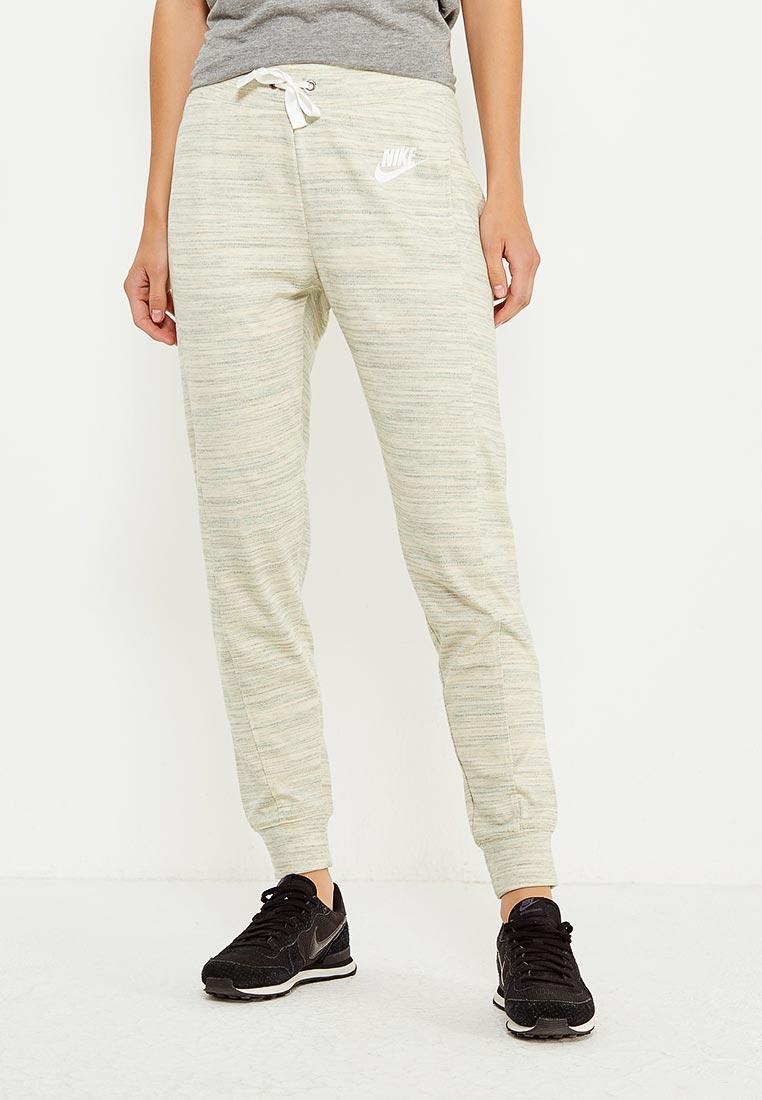 Женские спортивные брюки Nike (Найк) 854957-103