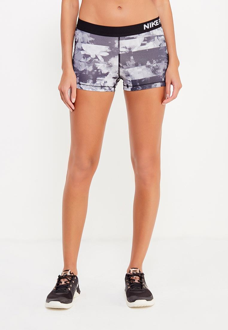 Женские спортивные шорты Nike (Найк) 881092-012