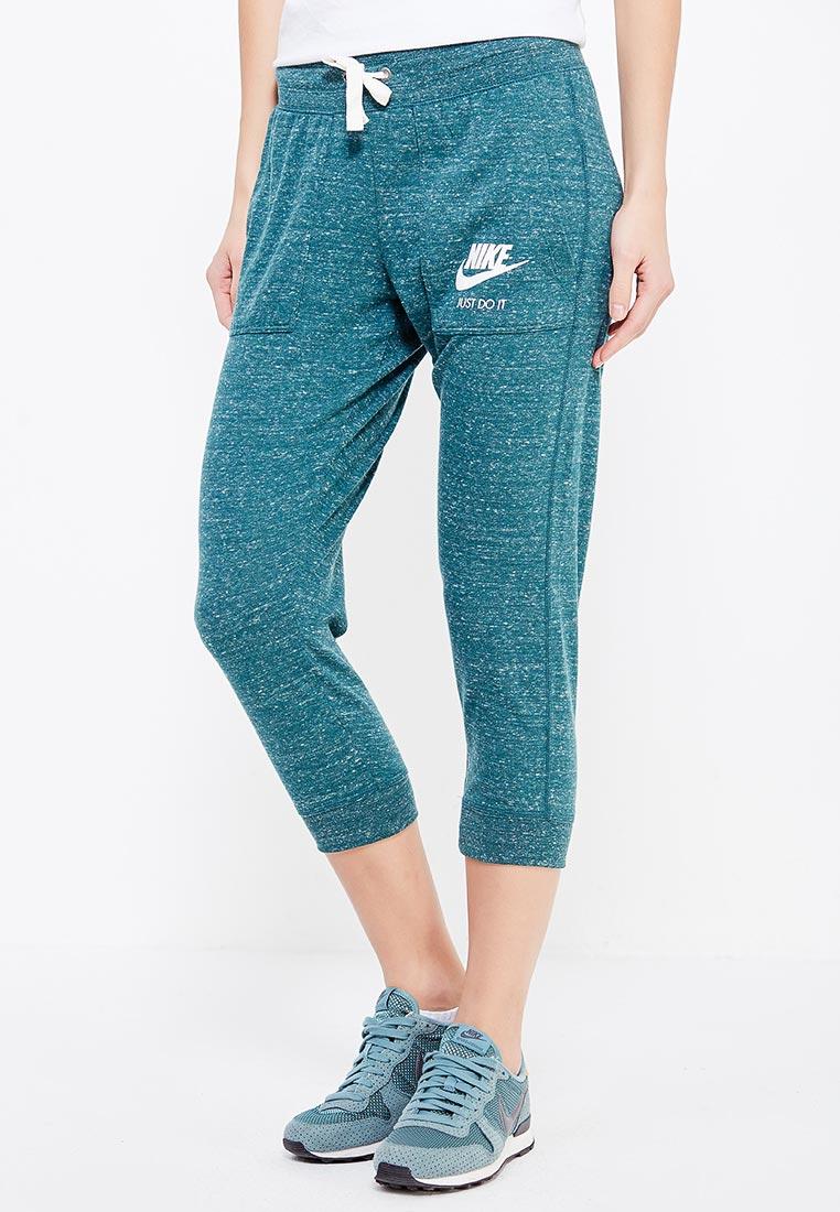 Женские капри Nike (Найк) 883723-375