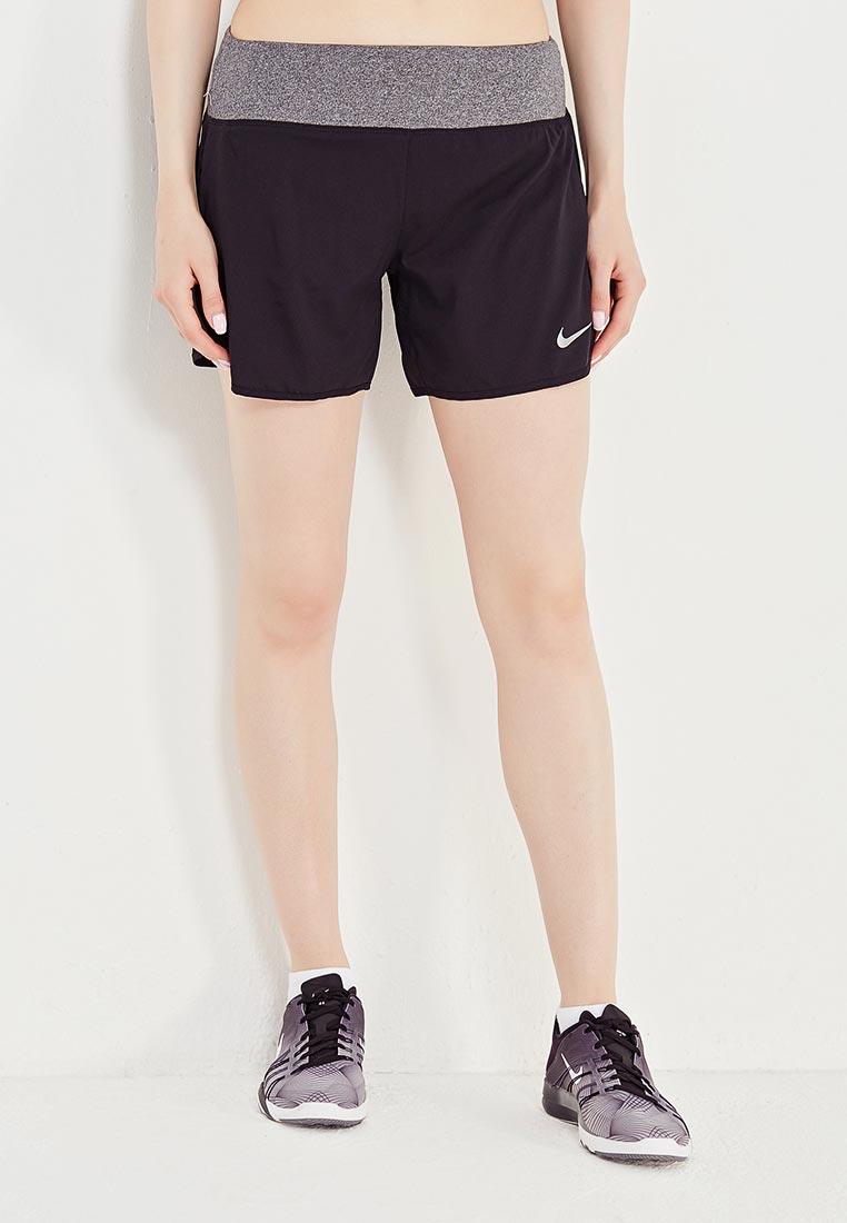Женские спортивные шорты Nike (Найк) 874767-010