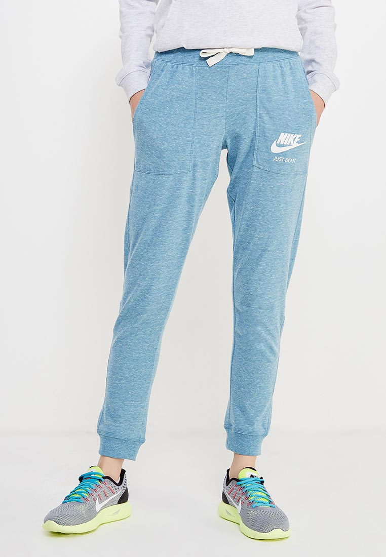 Женские спортивные брюки Nike (Найк) 883731-449