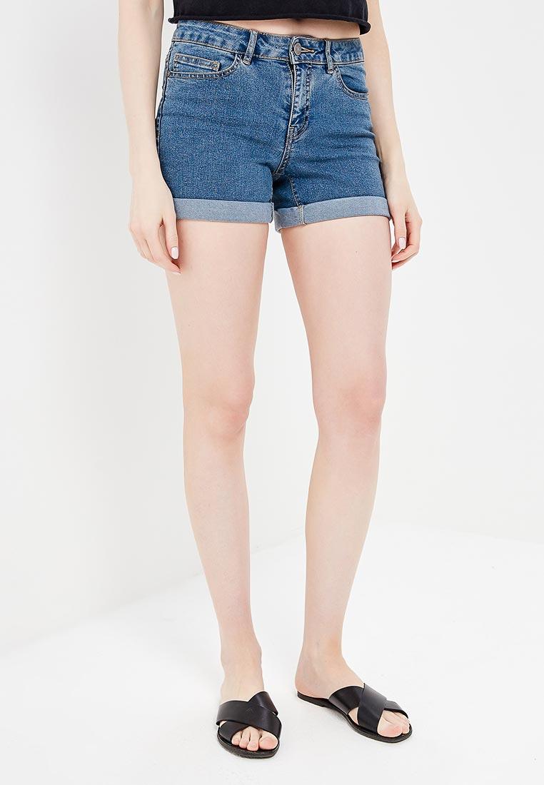 Женские джинсовые шорты Noisy May 27001883