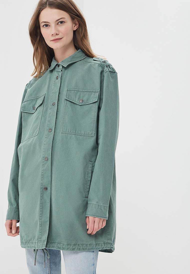 Джинсовая куртка Noisy May 27001714