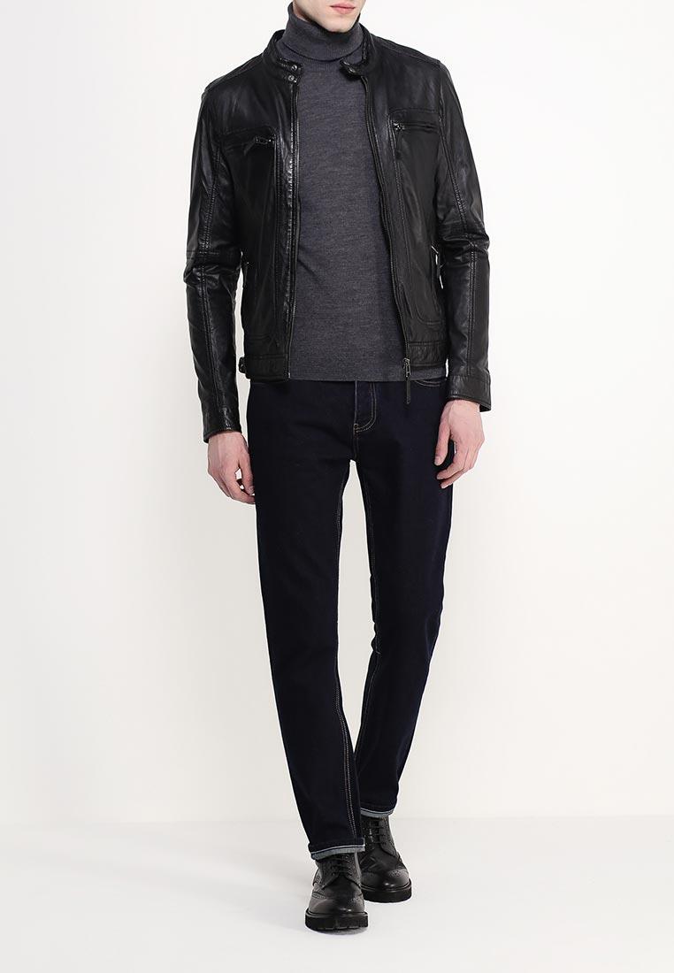 Кожаная куртка Oakwood (Оаквуд) 60901: изображение 19