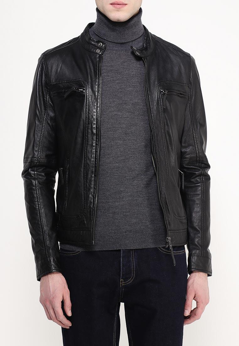 Кожаная куртка Oakwood (Оаквуд) 60901: изображение 20