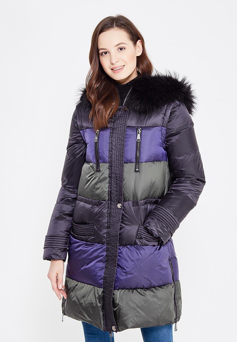 Утепленная куртка Odri (Одри) 17210109-VITA
