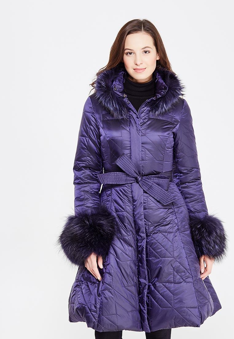 Утепленная куртка Odri (Одри) 17210138-DOMANICO