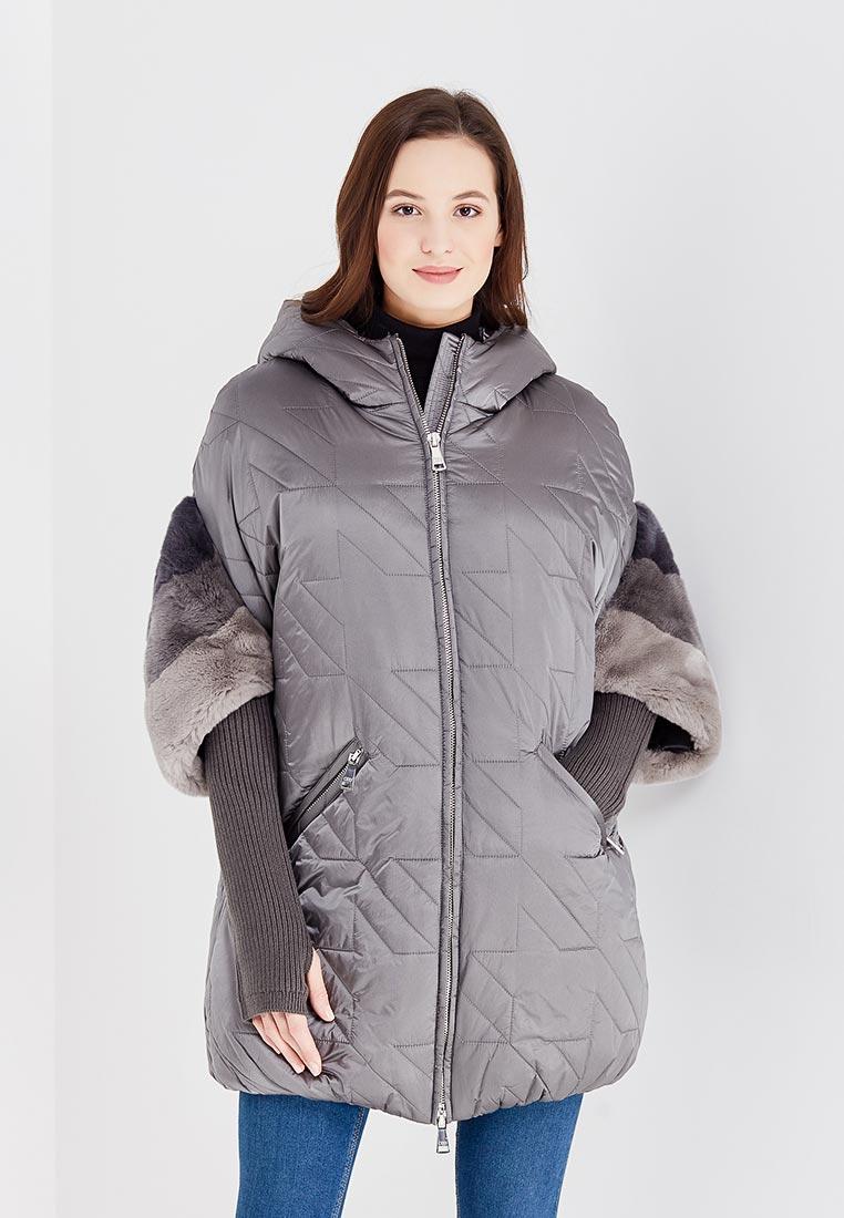 Утепленная куртка Odri (Одри) 17210139-BOLZANO