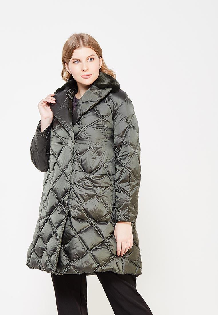 Утепленная куртка Odri (Одри) 17210144-NAPLES