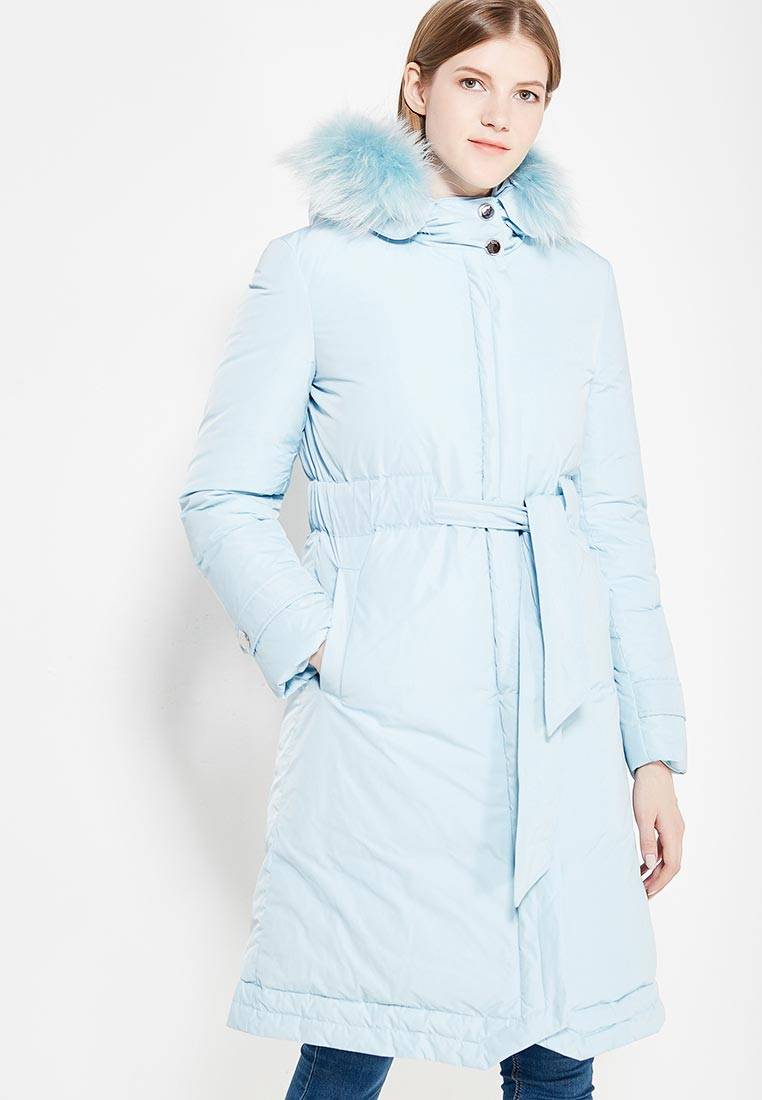 Утепленная куртка Odri (Одри) 16210141-LIA