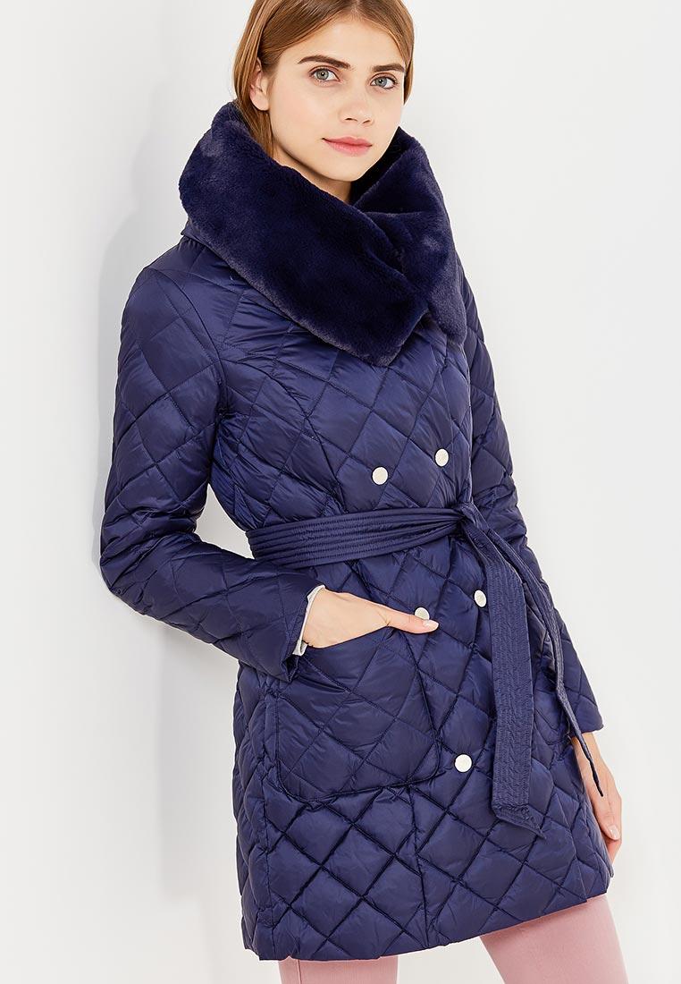 Утепленная куртка Odri Mio 17310137