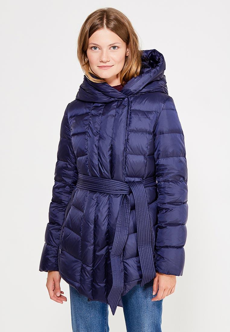 Утепленная куртка Odri Mio 17310203