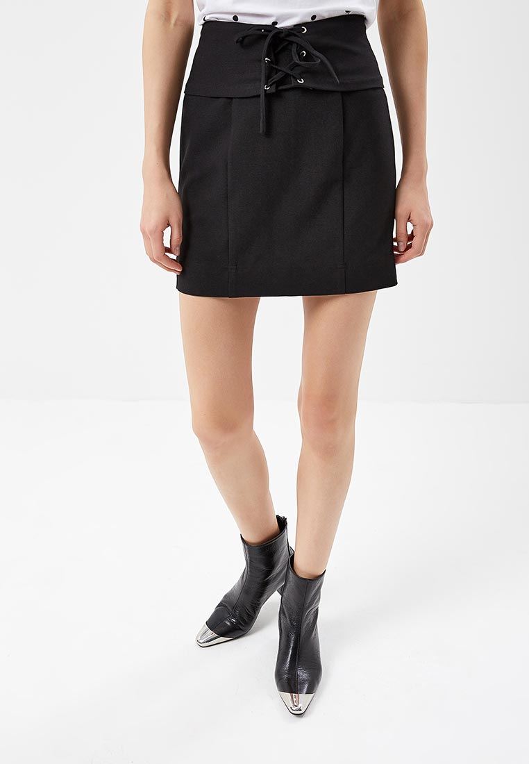 Узкая юбка Only (Онли) 15151735
