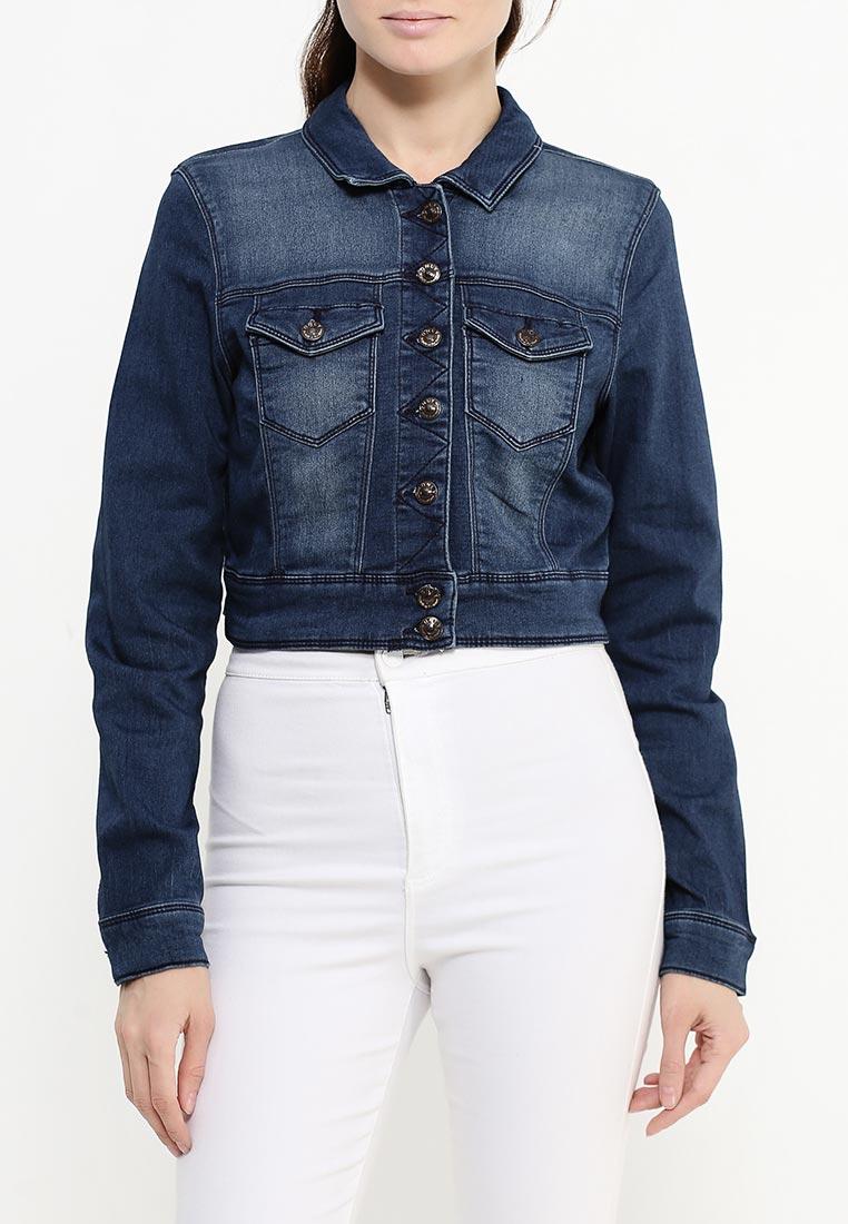 Джинсовая куртка Only (Онли) 15136765: изображение 3