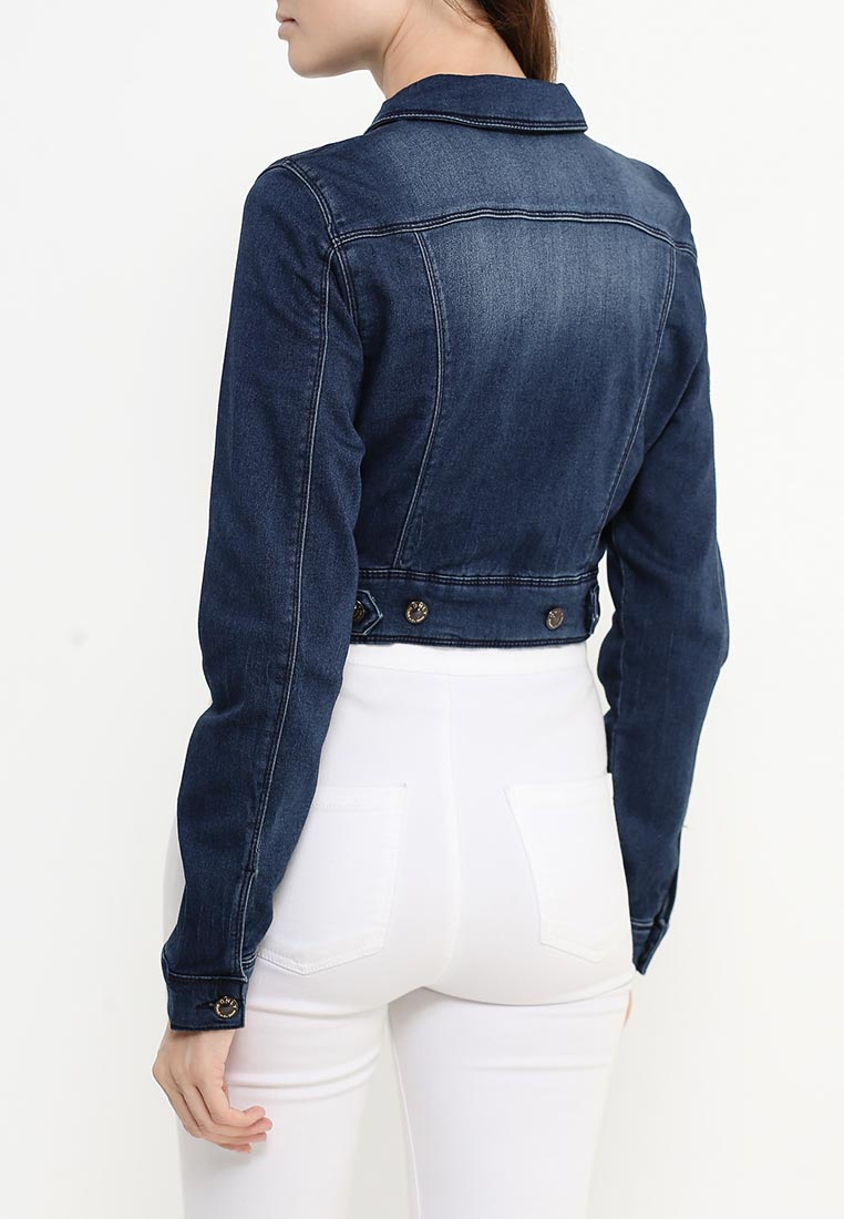 Джинсовая куртка Only (Онли) 15136765: изображение 4