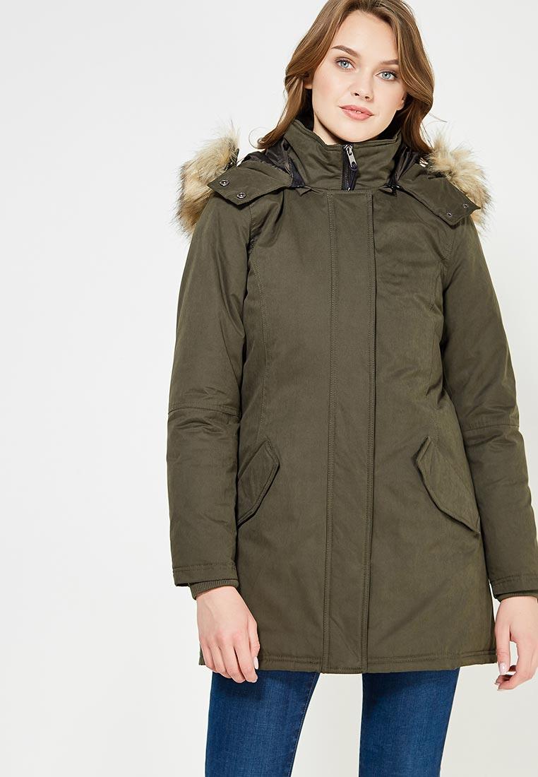 Утепленная куртка Only (Онли) 15141292