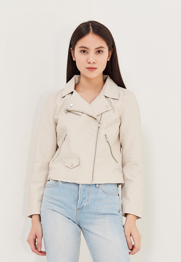 Кожаная куртка Only (Онли) 15144751