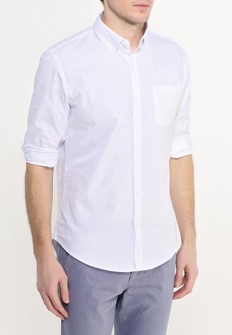 купить белую рубашку мужскую