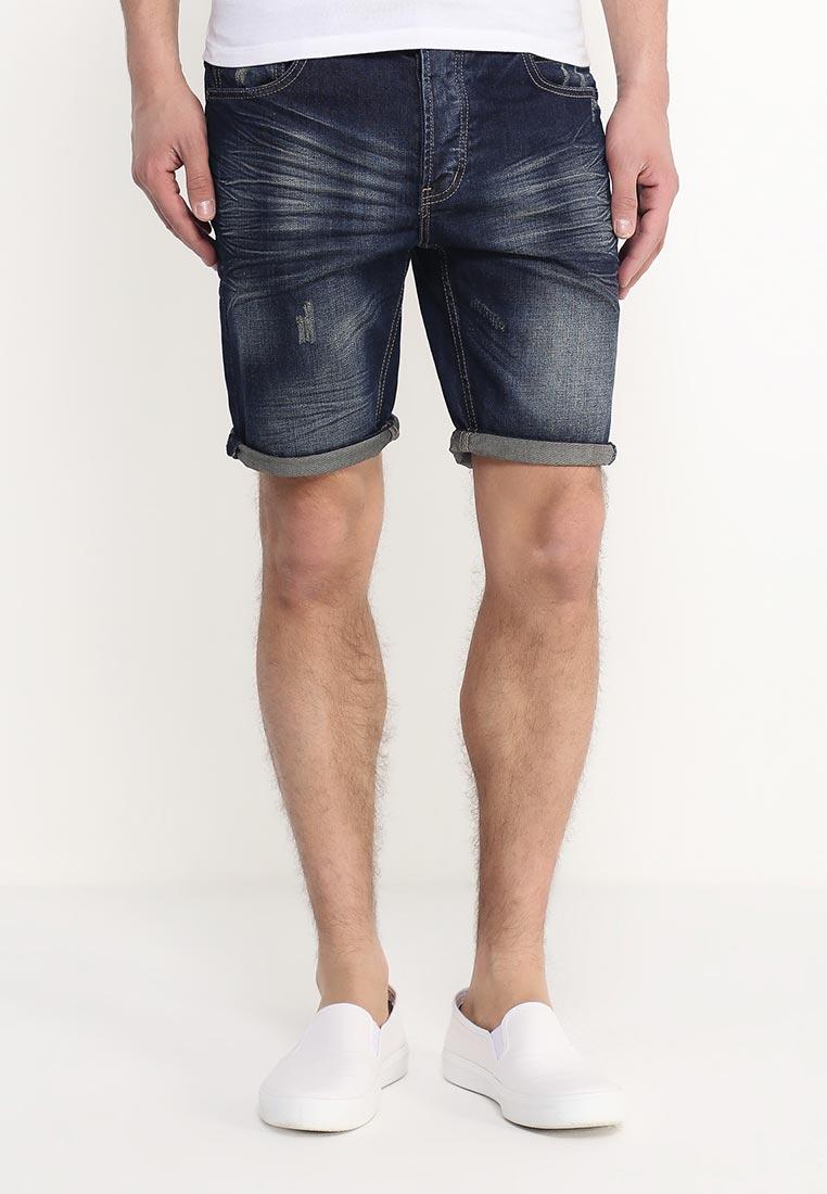 Мужские шорты oodji (Оджи) 6L220007M/34534N/7500W: изображение 4