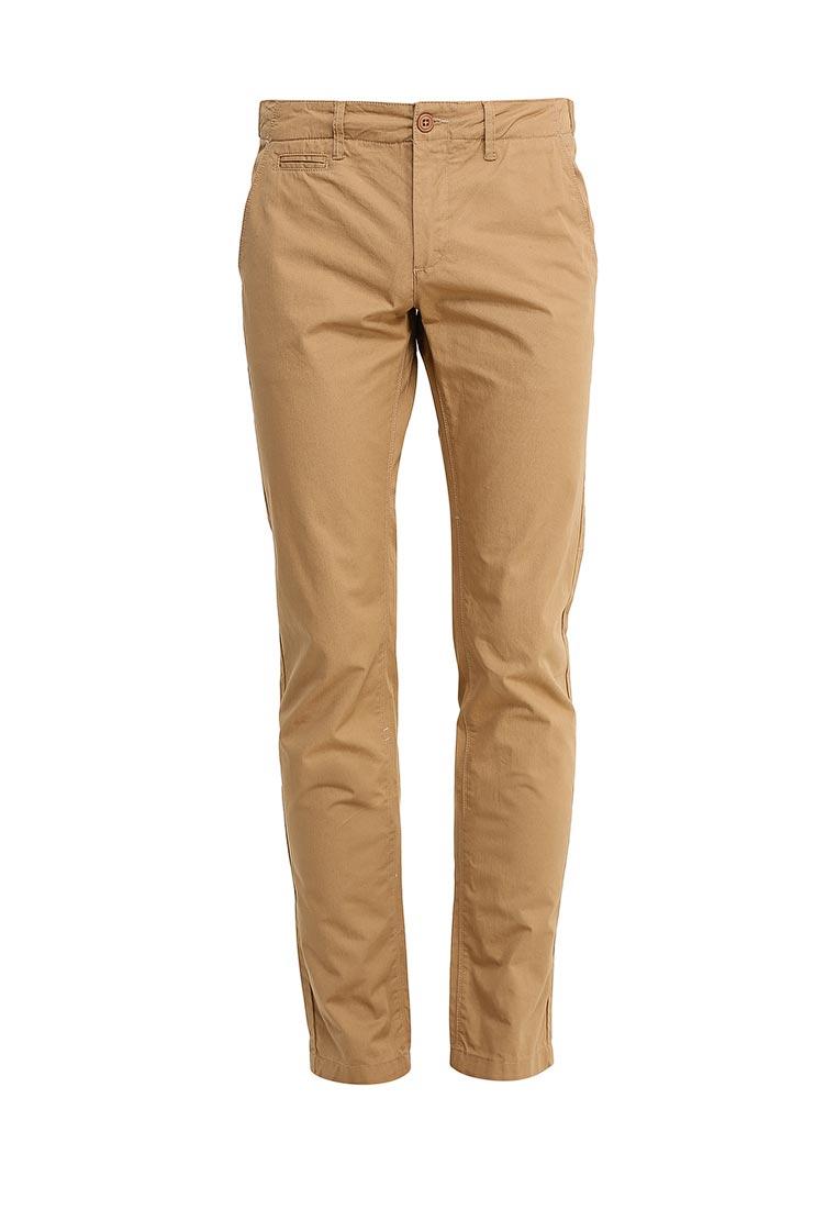 Мужские повседневные брюки oodji (Оджи) 2L150052M/39415N/3300N: изображение 5