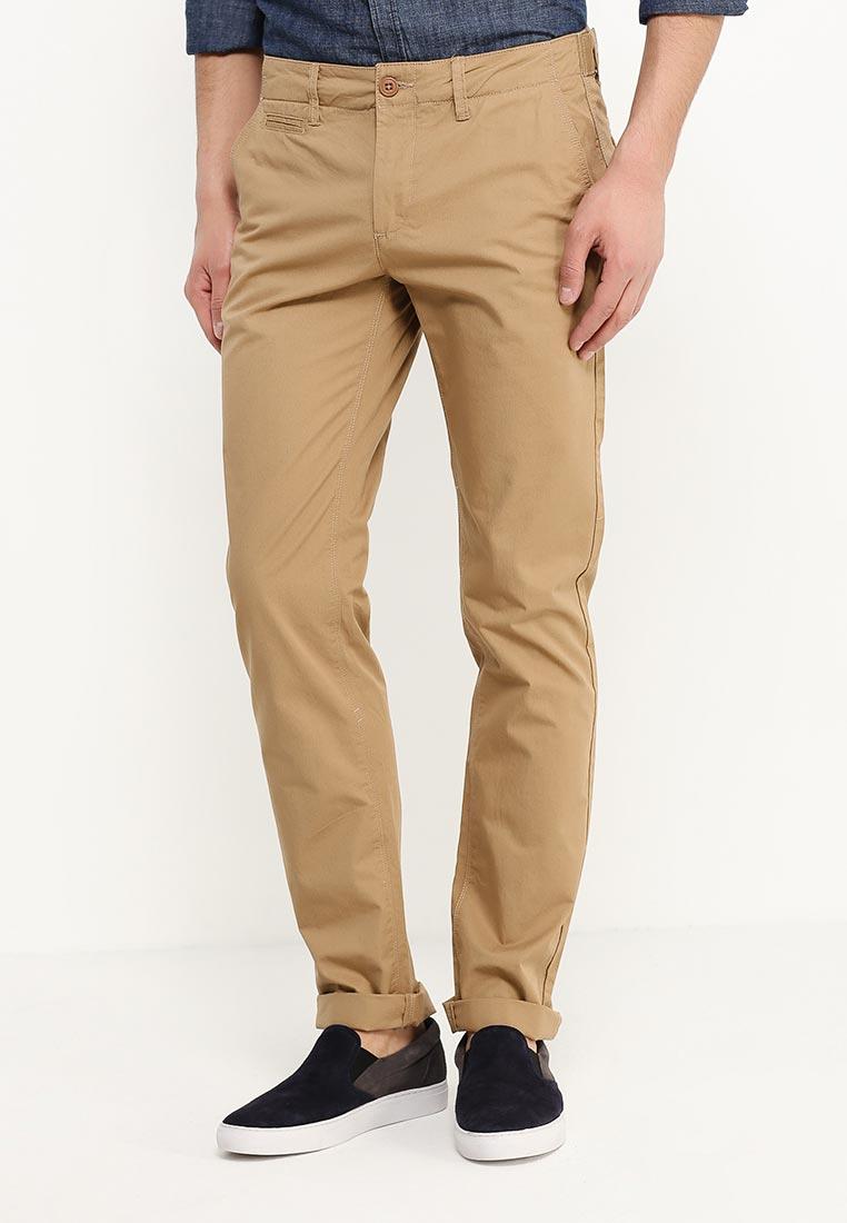 Мужские повседневные брюки oodji (Оджи) 2L150052M/39415N/3300N: изображение 7