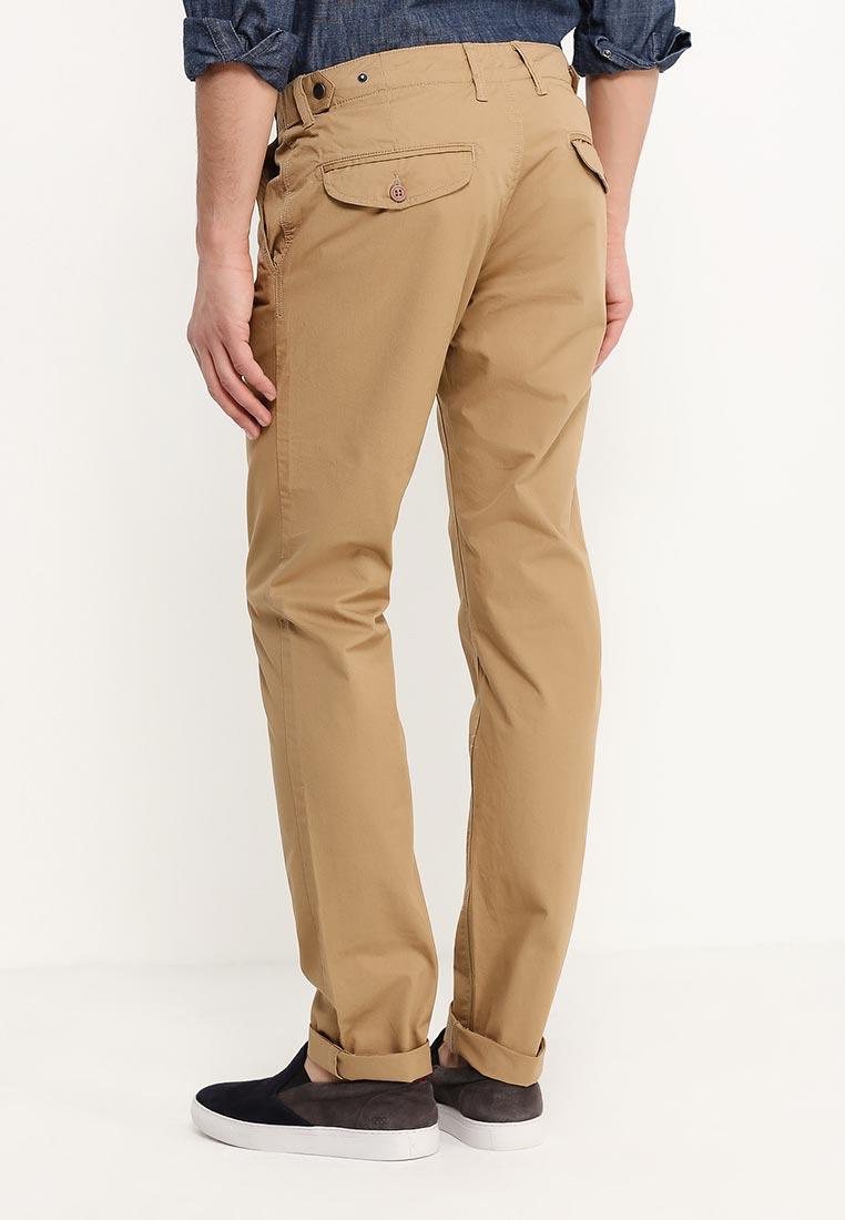 Мужские повседневные брюки oodji (Оджи) 2L150052M/39415N/3300N: изображение 8