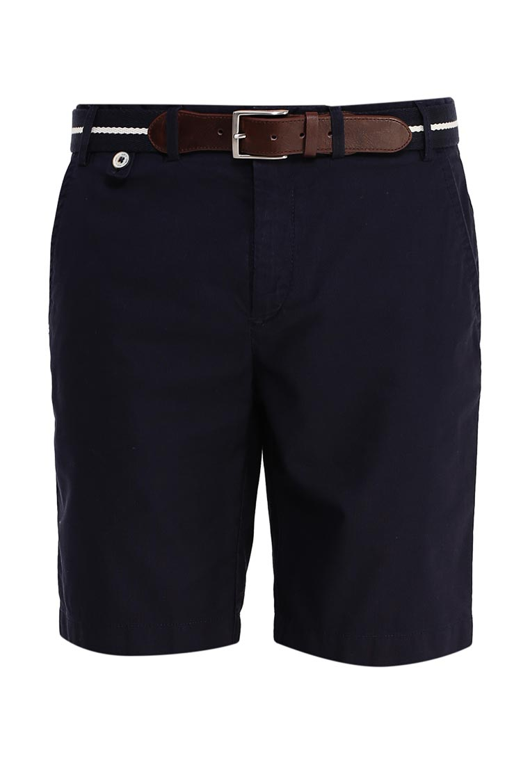 Мужские шорты oodji (Оджи) 2L710021M/39355N/7900N: изображение 5