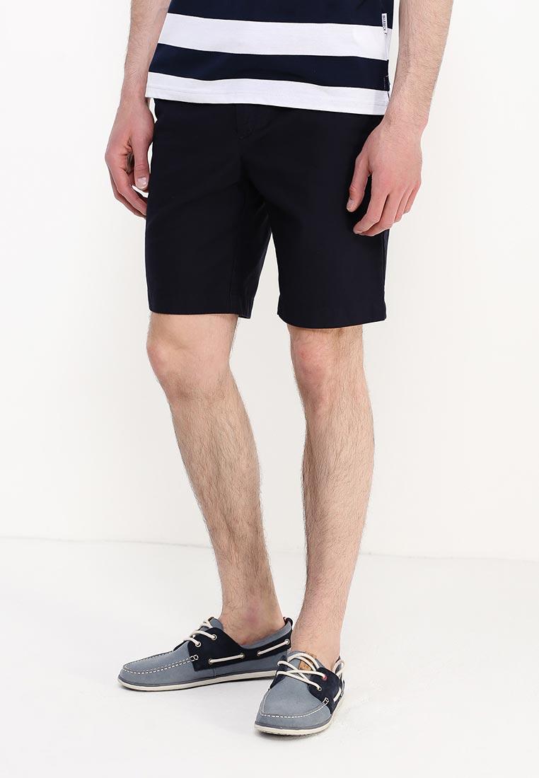 Мужские шорты oodji (Оджи) 2L710021M/39355N/7900N: изображение 7