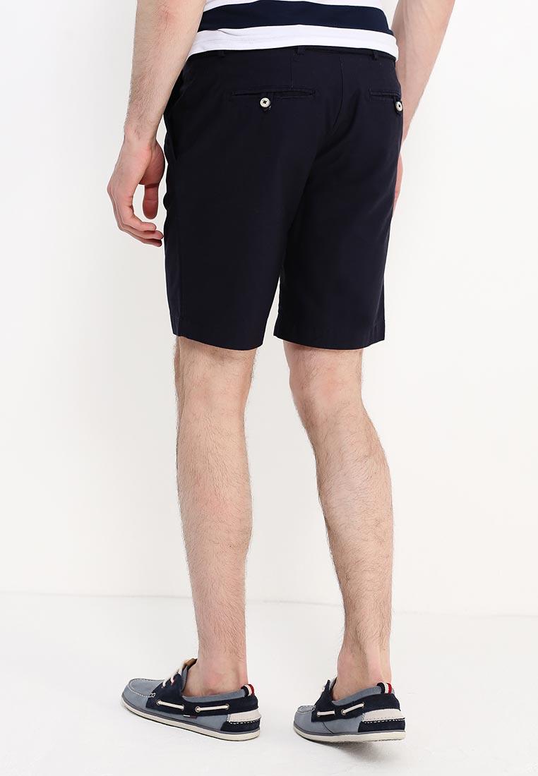 Мужские шорты oodji (Оджи) 2L710021M/39355N/7900N: изображение 8