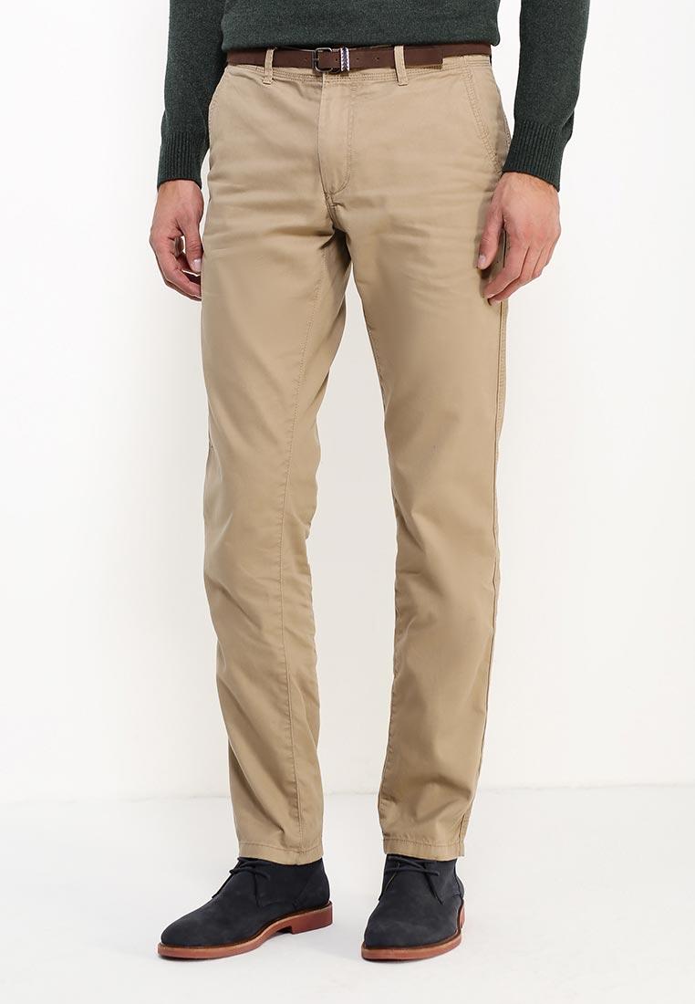 Мужские повседневные брюки oodji (Оджи) 2B150019M/25735N/3300N: изображение 7
