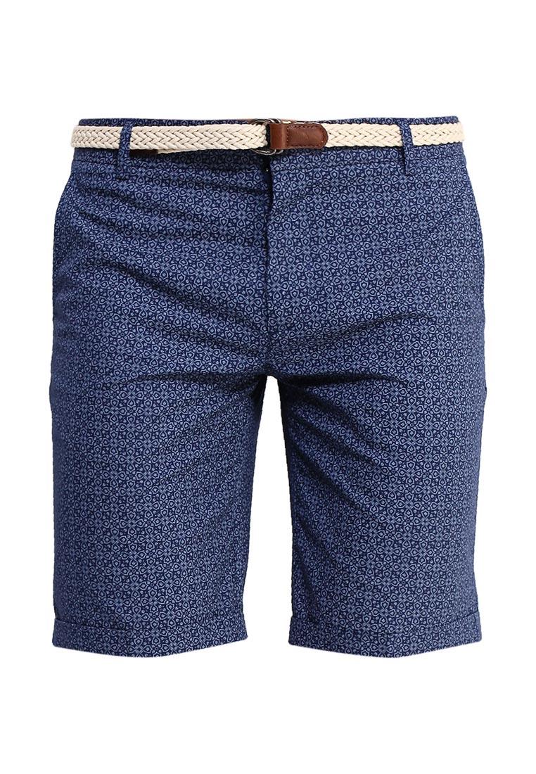 Мужские шорты oodji (Оджи) 2L600013M/39344N/7975G: изображение 2